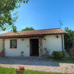 Holiday Home Frutteto,  Sansepolcro