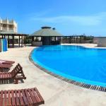 2 Bedroom Apartment - Tropical Resort,  Santa Maria