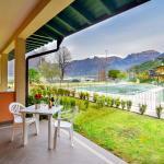 Apartment Rivalago - Bilocale, Sulzano
