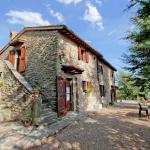 Holiday Home Villa Teresa,  Cortona