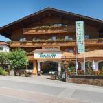 Hotel Tirolerhof, Flachau