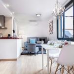 Apartment Rambla Paris, Barcelona