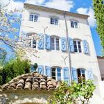 Hotel Pictures: Villa Hippolyte, Saint-Hippolyte-du-Fort