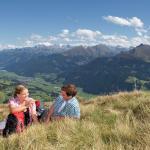 Hotelbilder: Residenz Hollersbach Top 14, Hollersbach im Pinzgau