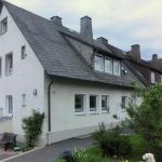 Hotel Pictures: Apartment Kirchenlamitz, Kirchenlamitz