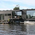 Villa Ronde Hoep,  Ouderkerk aan de Amstel