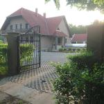 Sallai Vendégház, Jászszentlászló