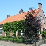 Holiday Home Steengoed,  Spijk