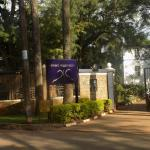 Mount Elgon Hotel & Spa,  Mbale