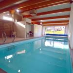 Hotellikuvia: Holiday Home Chantegrillet, Purnode