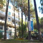 Hotellbilder: Rezidenca Kalter Durres, Golem