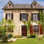 Holiday Home Veau Le Coteau, Savignac-Lédrier