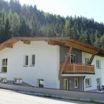 Foto Hotel: Apartment Apartments Luxner, Achenkirch