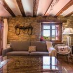 Hotel Pictures: Casa Joan de Fontsagrada, Gabet