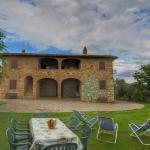 Villa Castellarino, Pergine Valdarno