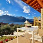 Apartment Sole,  Monte Isola