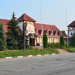 Kozatska Zastava,  Kirovograd