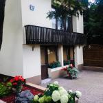 Apartament Asnyka 19, Białystok