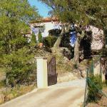 Hotel Pictures: Holiday Home Villa Panoramic, St Jean de l'Esterel