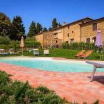 Holiday Home Casa Del Borgo,  Chianni