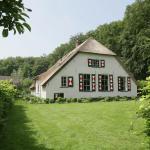 Holiday Home Hofstede Groot Blankenstein,  Doorn