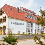 Landhof Usedom App. 307, Stolpe auf Usedom