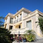 Villa Les Oliviers,  Nice