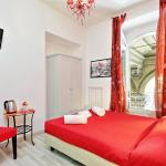 Lucky Holiday Rooms,  Rome