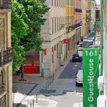 Norte Guest House,  Lisbon