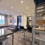 Ö Magnifique appartement Centre, Cannes