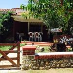 Las Marilubis Calamuchita, Santa Rosa de Calamuchita