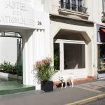 Hôtel Des Batignolles, Paris