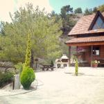 Hotel Pictures: Agros Timber Log House, Agros