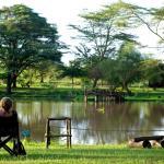 Voyager Ziwani Tented Camp,  Ziwani