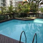 Porto Banus Apartment,  Guarujá