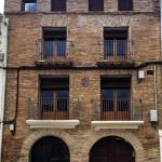 Hotel Pictures: Apartamentos Plaza, Binéfar