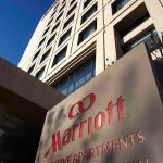 Hotel Pictures: Marriott Executive Apartment Tianjin Lakeview, Tianjin