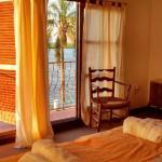Фотографии отеля: Kuarahy Nara Lodge, Esquina