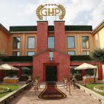 Grand Hotel Del Parco - Bergamo Airport, Stezzano