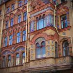 Nikonov Hotel, Saint Petersburg
