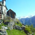 Hotel Pictures: Agri Curt du Munt, Brontallo
