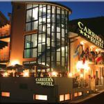 Hotel Carriera,  San Giovanni Rotondo