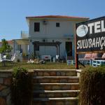 Otel Sulubahce, Bozcaada