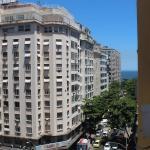 Coração Copacabana Figueiredo 219, Rio de Janeiro