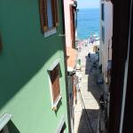 Terra Apartments,  Piran