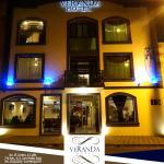 Veranda Hotel, San Pedro Sula