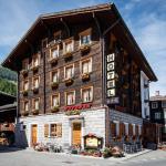 Hotel Pictures: Hotel Nufenen, Ulrichen