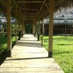 Savia Lodge, Santa Teresa