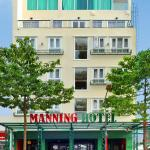 Manning Hotel, Vung Tau