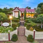Φωτογραφίες: Barnsley House Bed and Breakfast, Beechworth